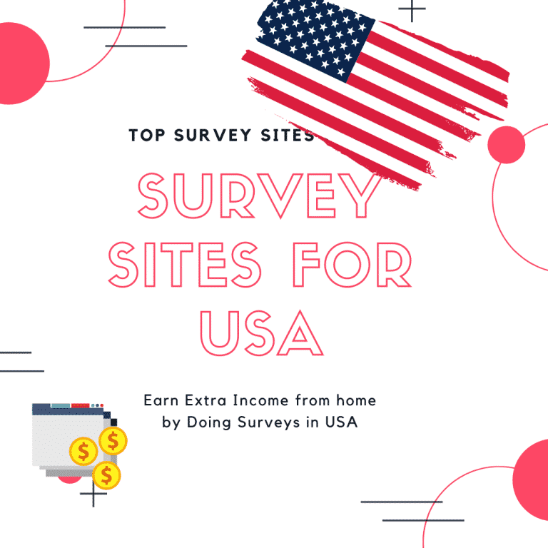 Best Rated Survey Sites for USA (2020)
