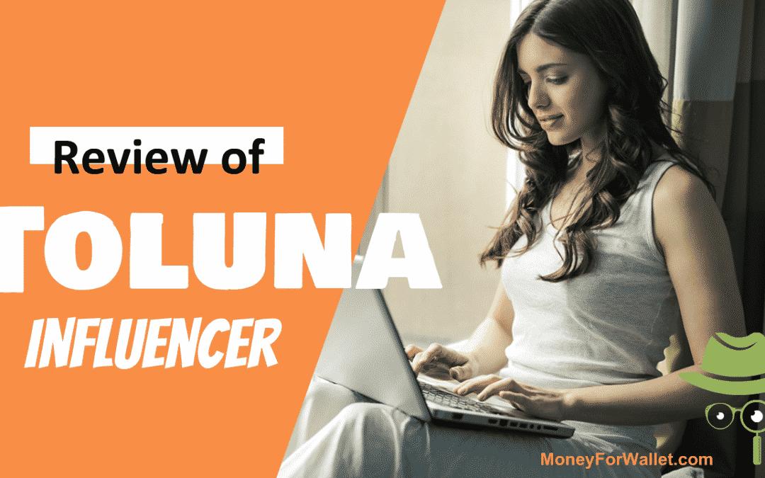Toluna Review: Is Toluna is Legit or a Scam?