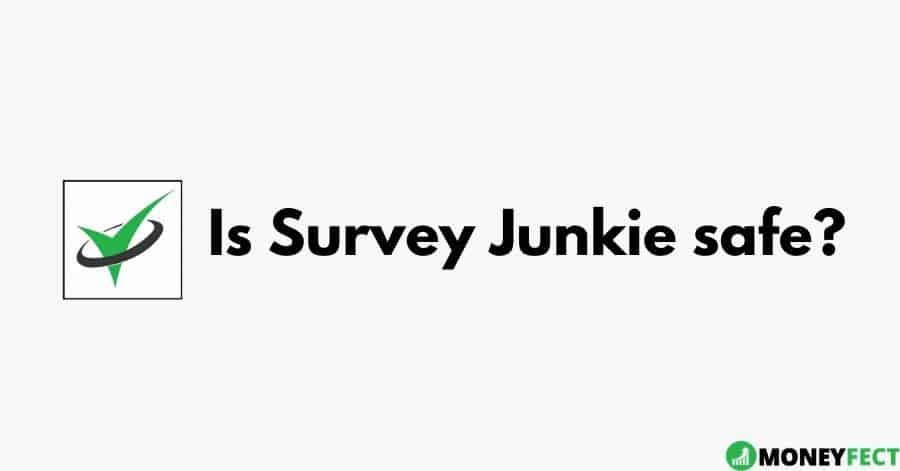 Survey Junkie Review: Is Survey Junkie is Legit or Scam?