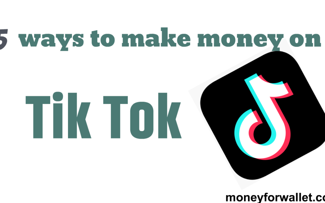 How to make money on Tik Tok: Fastest Growing Social Media